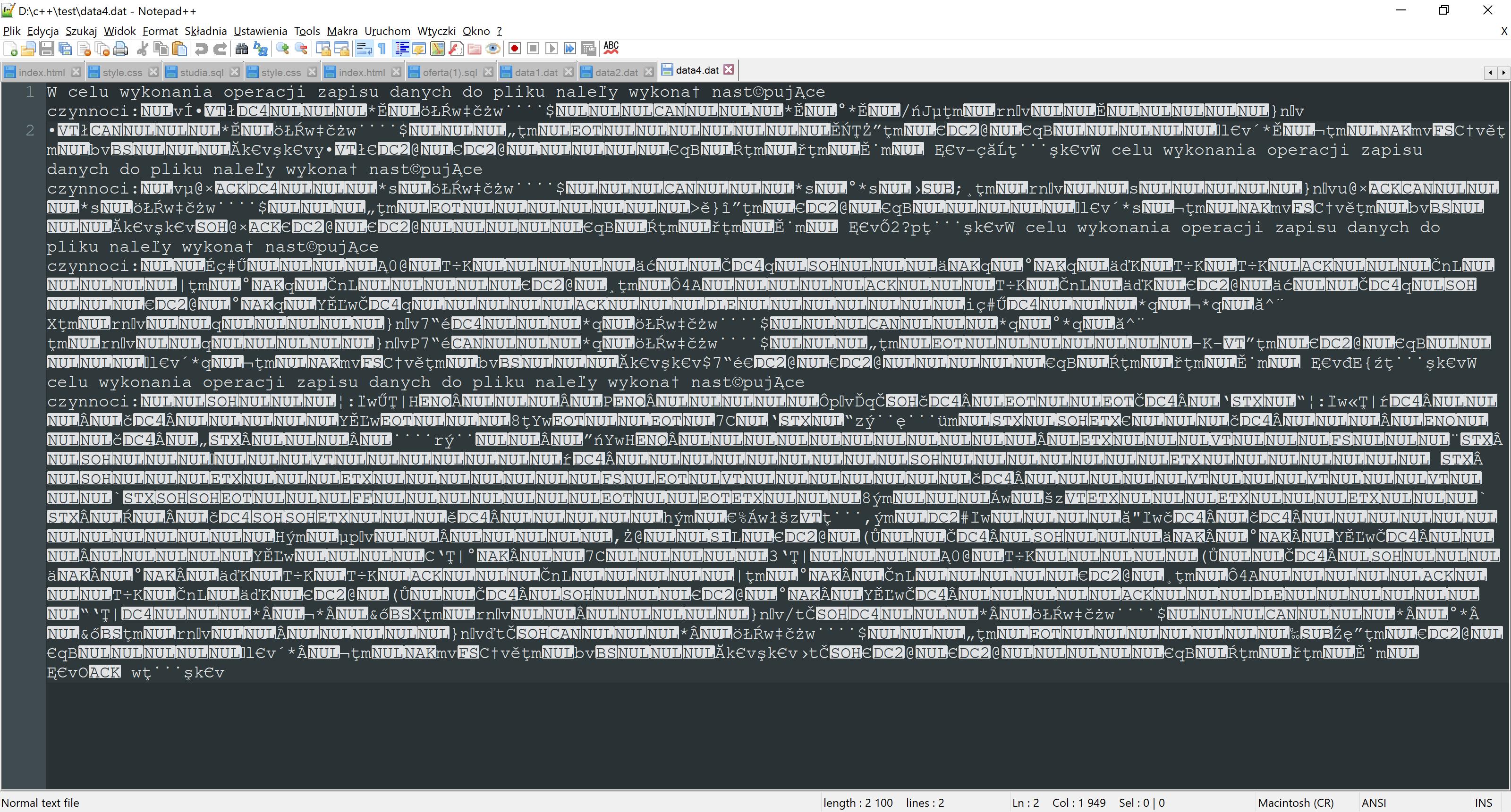 Czy pliki binarne TrueCrypta były skompilowane z dostępnych źródeł?